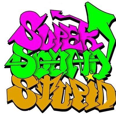 SUPER SOUND STUPID